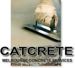 Concrete Paving Melbourne